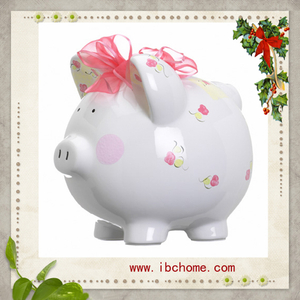 Piggy money coin bank,money box,coin saving box