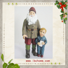 Santa claus ornaments,christmas tree ornaments